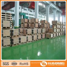 Phosphatverchromtes Aluminiumblech 8011 H14 H16