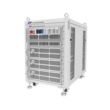 Hochleistungs-Gleichstromversorgungssystem