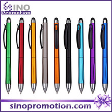 Multi-Function Ballpoint Pen/ Comfort Grip Ball Pen with Rubber Tip