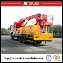 Veículo de inspeção de ponte (HZZ5240JQJ16)