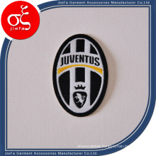 Custom Famous Football Embroidery Patch