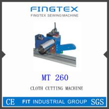 Machine de découpage de tissu (260)