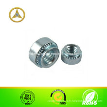 Clinch Nut (acier inoxydable) M2 ~ M10