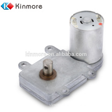 High torque 12v dc gear motor gearbox motor
