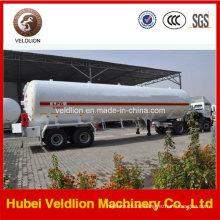 Hot Sale 40cbm 2axleslpg Anhänger, LPG Tank Anhänger, LPG Gas Anhänger
