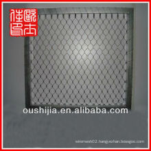 Aviary wire mesh(stainless steel 304/316/316L)