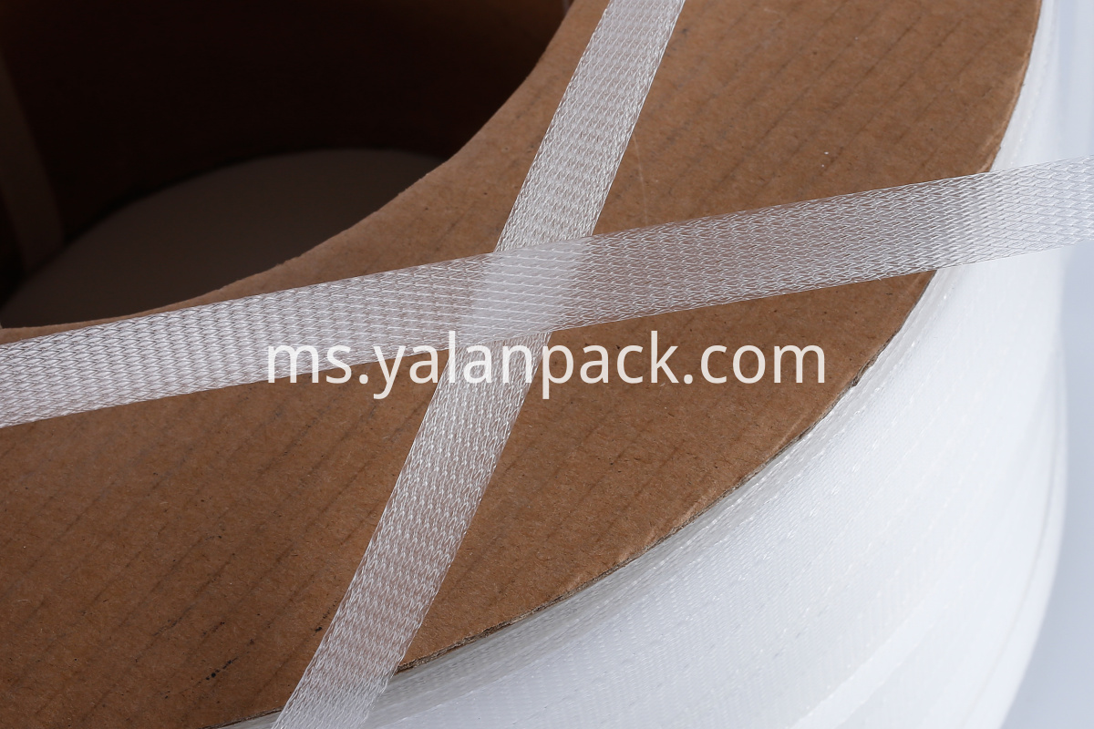 plastic strapping band