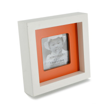 Wooden Shadow Box for Gift
