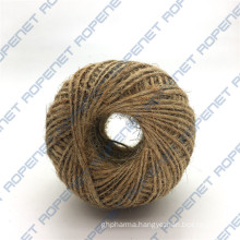 Natural Jute Twine Best Industrial Packing Materials