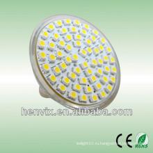 4.6w gu10 smd осветительные лампы
