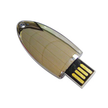 Metal linda moda usb pen drive flash