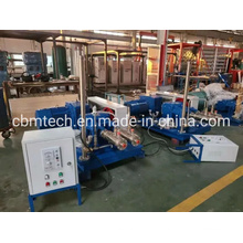 Made in China Superior Quality LNG Transfer CO2 Pump Cryogenic