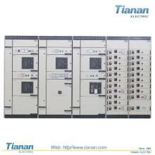 Interruptor eléctrico de baja tensión de la serie de Blokset Tablero de distribución de la distribución de energía con la tarjeta de distribución