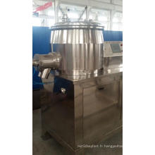 Machine automatique de mélangeur de granule à grande vitesse