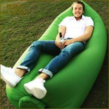 Fast Filling Waterproof Inflatable Laybag Sofa