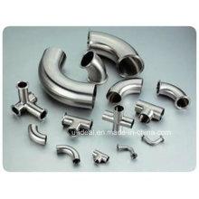Carbon Steel Stainless Steel 90deg Elbow