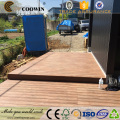 co-extrusion technology outdoor plastic wood decking