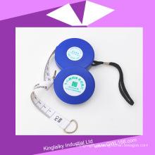Medidas de fita simples presente promoção com logotipo (BH-014)