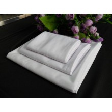 TC WHITE BLEACHING SHIRT FABRIC