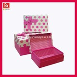 Professional Paper Box Printing Customized