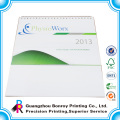 Printing wholesale calendar 2015 with photo frame