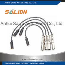 Cable de encendido / Cable de enchufe de Saprk para Volkswagen (SL0811)