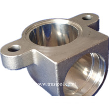 Aluminum CNC Machining/ 5axis CNC Machining Parts