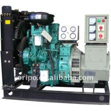 China YUCHAI pequeño generador de motor diesel con el mejor precio