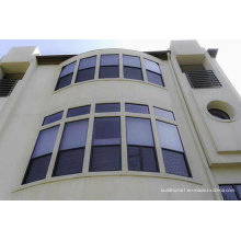Energy Rated Insulated Double Glass Aluminium Windows