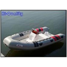 2015 Well Sales Rib Boat Eye Catching 3.0m Fiberglasboot/Fischerboot
