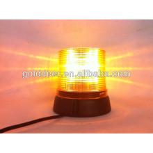 Farol de LED aviso de emergência luz estroboscópica (TBD343-12LED)