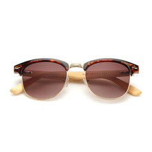 Der Verkauf von heißen Stil Mode billig Großhandel Sonnenbrille 2017