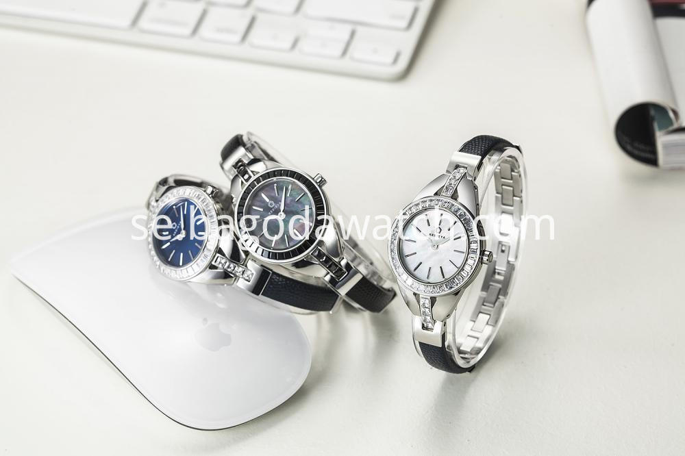 Watch Women Bracelet