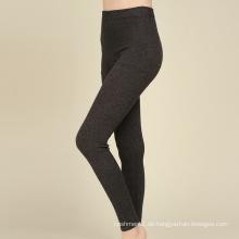 Mode-Stil Anti-Falten halten warme Hosen für Frauen Hosen