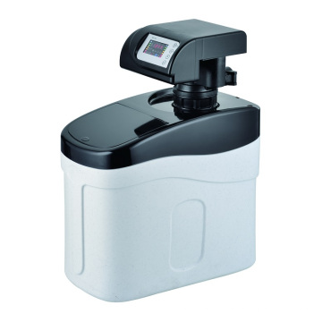 L'eau adoucie par l'adoucisseur d'eau 500L / H