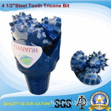 4 1/2'' (114.3mm) Mill Tooth Drilling Bits for Water Well