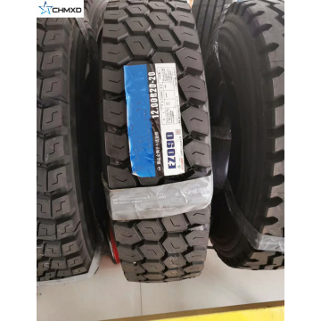 Wholesale High Quality Cheap 12.00R20 Trailer Tire