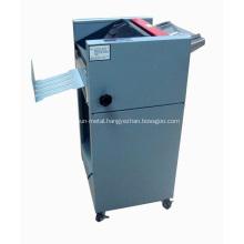 CX-91 automatic folding & binding machine