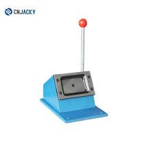 Máquina de perfuração de cartão de plástico PVC manual de Guangzhou