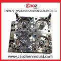 500ml / 2 cavidad / alta precisión del molde de contenedor de pared delgada