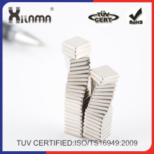 Block Magnet Neodymium Magnet N35 Sintered Magnet