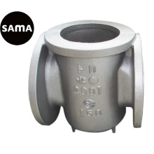 Ductile, Grey, Gray Resin Sand Casting for Valve Part