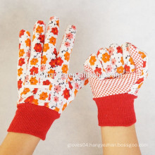 Custom gift gloves of the flower gloves or the garden working gloves