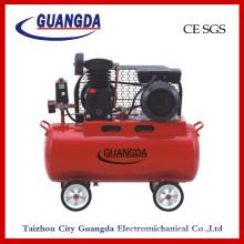 Compresseur d'air entraîné par courroie CE SGS 40L 1HP (Z-0.036 / 8)