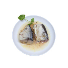 425G/ 280G Canned Mackerel Fish In Brine