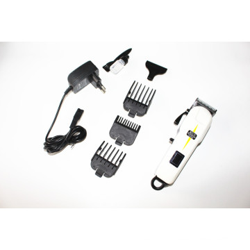Rfcd Electric Hair Clipper Come with LCD Display with Rechargeable Lithium Battery Hair Clipper
