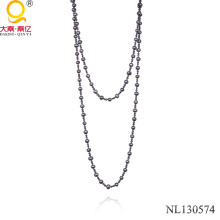 Freshwater Pearl Necklace Bead Necklace