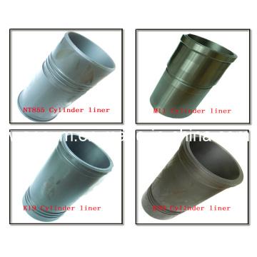 Cummins 6bt Parts Engine Cylinder Liner