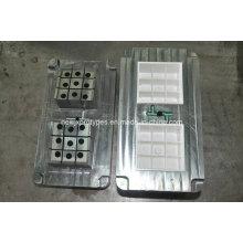 Moules d'injection rapides d'OEM de quantité élevée des pièces en plastique à faible volume