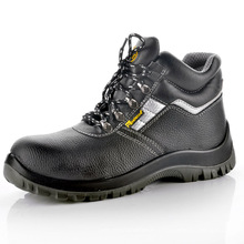Мужская обувь, безопасная обувь, защитная обувь Китай